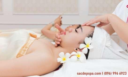 Chăm sóc da mặt tại spa - Chăm sóc da định kỳ có thực sự cần thiết?